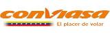 Logo Conviasa