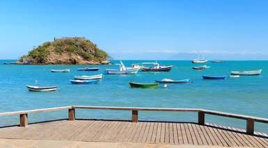 Brasil: Río de Janeiro y Playas de Buzios