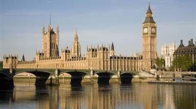 VIAJA A LONDRES      -                     Londres