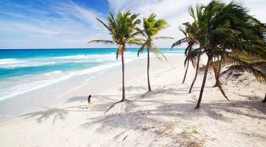 HABANA Y VARADERO      -                     Mar Caribe, La Habana                     Varadero