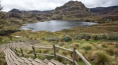 Ecuador: Cultura Andina al Completo + Parque Nacional El Caja