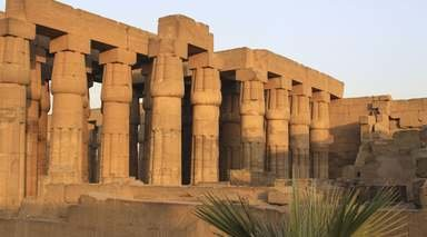 EGIPTO NEFERTARI: CAIRO, NILO Y ABU SIMBEL CON VISITAS  - Array