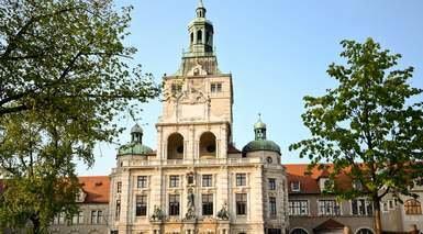 ESCAPADA A MÚNICH      -                     Múnich
