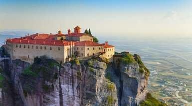 Grecia Fantástica con Visitas Incluidas