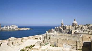 MALTA ESPECTACULAR      -                     Gozo, Mdina                     La Valeta, San Julián
