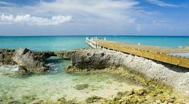 ¡Formentera, azul por doquier!
