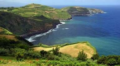 Azores, Isla de Sao Miguel - Venta Anticipada