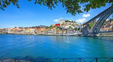 Descubre Portugal: Oporto, Fátima, Lisboa
