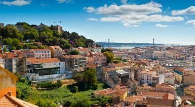 Combinado Lisboa y Madeira