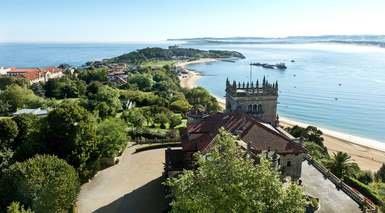 Viaje a Cantabria Organizado