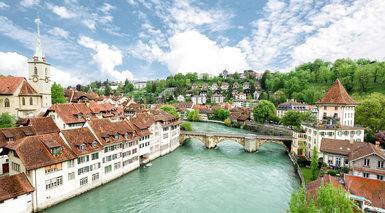 Suiza Esencial - Puente de Todos los Santos
