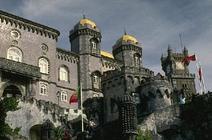 Alberghi a Sintra
