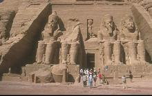 Hotels in Abu Simbel