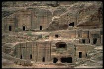 Hotéis em Petra