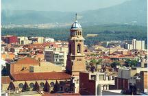 Hotéis em Sabadell