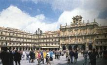 Alberghi a Salamanca