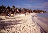 Hoteles en Centroamérica - Caribe