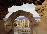 Hoteles en Libia