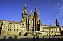 Hoteles en Santiago de Compostela