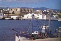 Hoteles en Cádiz