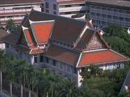 Hoteles en Tailandia