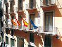 Hotel Hesperia Metropol Barcelona