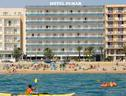 Hotel Pimar Blanes