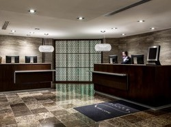 فندق Amsterdam Marriott أمستردام
