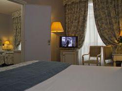 Hotel Madeleine Plaza París