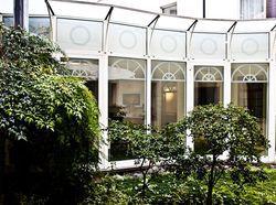 Hotel Holiday Inn Milan Garibaldi Station