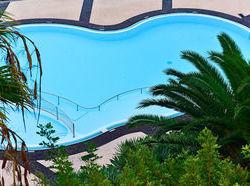 Pestana Palms Ocean Aparthotel Funchal