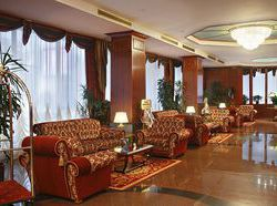 Hotel Golden Ring Moscow
