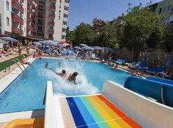 Hotel Club Big Blue Suite Alanya