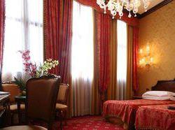 Hotel Boscolo Bellini Venice