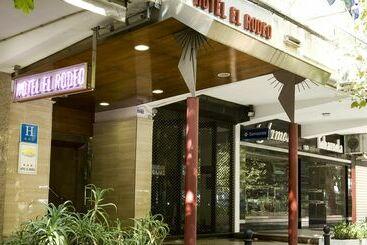 Hotel Monarque El Rodeo Marbella