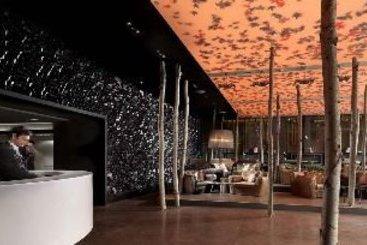 Radisson Blu Park Hotel Athens