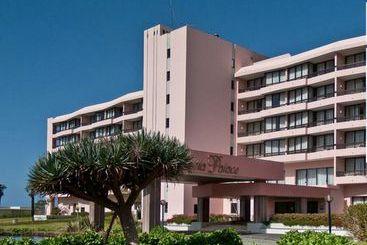 Vila Franca do Campo (melhor preço): Bahia Palace 4* desde 34€ por noite/pax (19 mai - 26 mai) [opção voos incl.]
