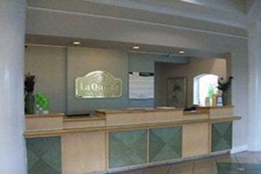Hotel La Quinta Inn & Suites USF (Near Busch Gardens) Tampa