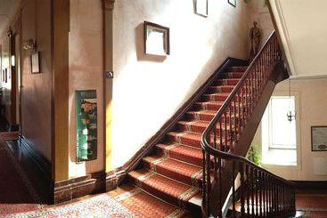 Cuartos De Baño Hotel Steigenburgeren Viena  dallas