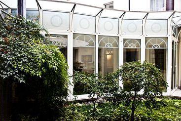 Milão (melhor preço): Holiday Inn Milan Garibaldi Station 4* desde 36€ por noite/pax (18 jul - 22 jul) [opção voos incl.]