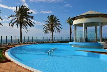 Hotel LTI Pestana Grand Ocean Resort Funchal