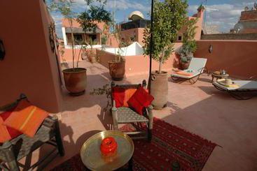 Hotel Riad Itrane Marrakesh
