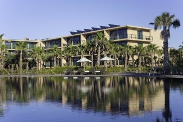 Piscina Hotel Salgados Dunas Suites Albufeira