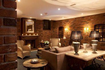 hotel hof reinstorf en reinstorf destinia. Black Bedroom Furniture Sets. Home Design Ideas