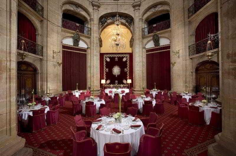 Eurostars Hotel de la Reconquista Oviedo