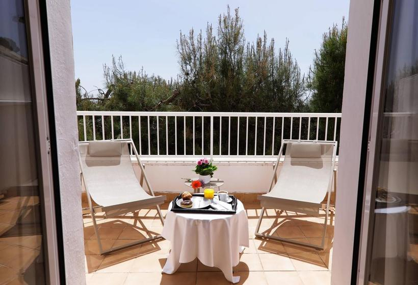Hotel Be Live La Cala - Adults Only Cala Major