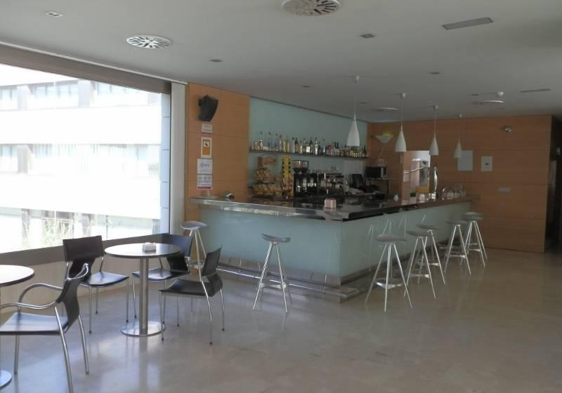 Cafeteria Hotel Daniya Alicante
