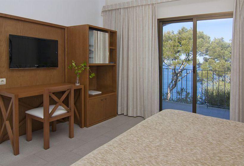 Hotel Hoposa Costa D'or Palma