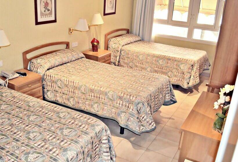 Hotel Patilla Santa Pola