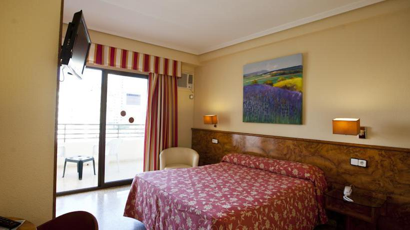 Room Hotel Presidente Benidorm